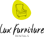 Lux Furniture Rentals