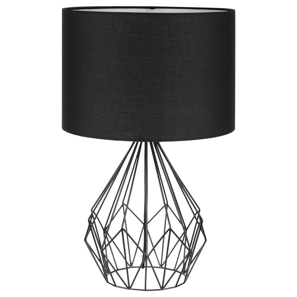 black wire lux furniture rentals