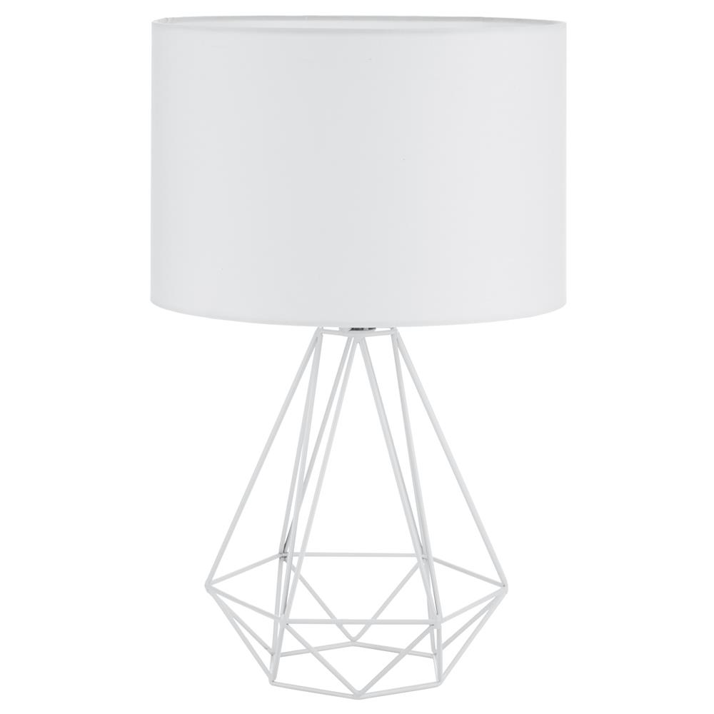 Wire Lux Furniture Rentals Wiring A Lamp Uk This Fun Contemporary White Wired