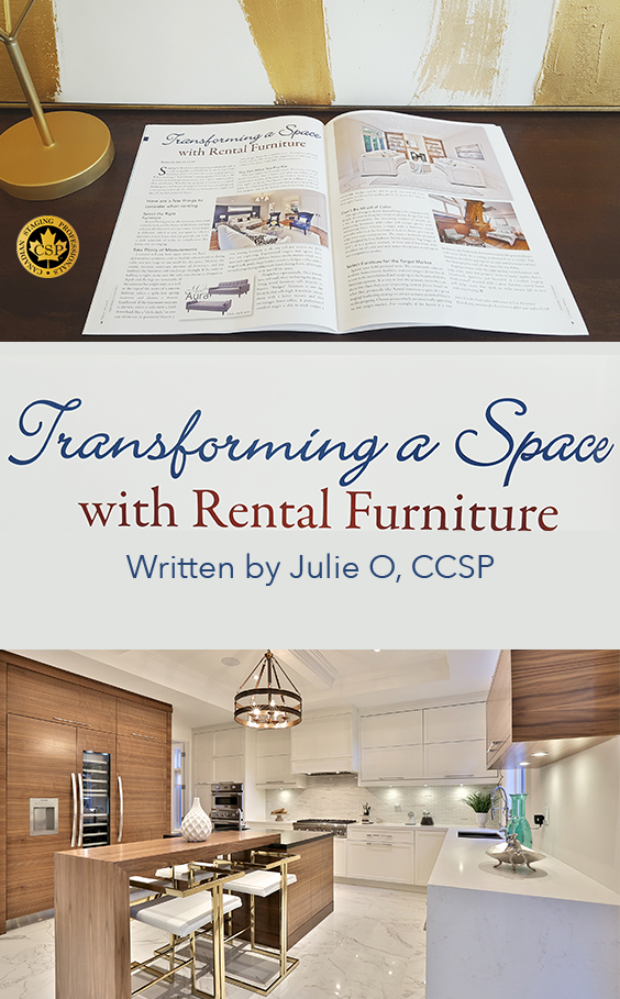 Transform Your Space With Lux Furniture Rentals