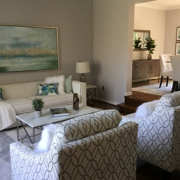 Home Décor Staging and Interior Design – Nancy Bakuska